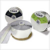 Fiback ™: Fiberglass Weld Backing Tape