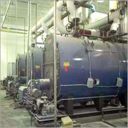 Medium Pressure Boiler Chemicals - Gramicid-22