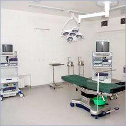 Hospital & Clinic Chemical