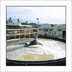 Effluents Treatment Chemicals