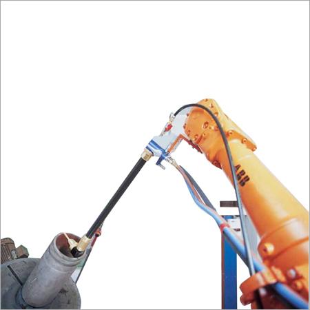 Extension For Internal Spray