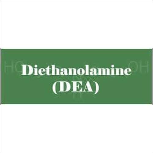 Diethonolamine