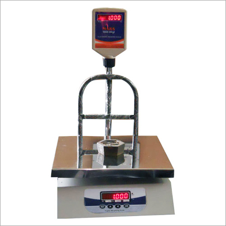 Industrial Bench Scales