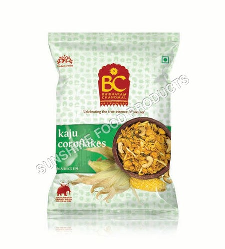 Kaju Corn flakes Mixtures