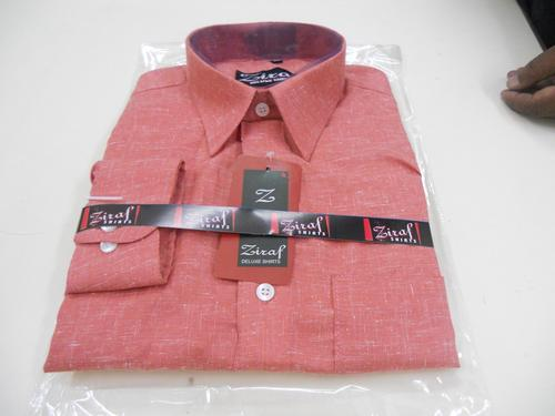 Casual Shirts Exporters India