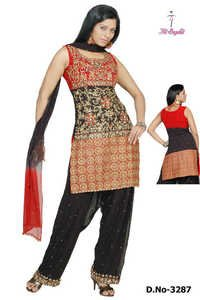 WINSOME PATILYA SUIT