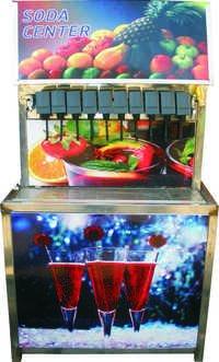 Special Soda Dispenser Machine