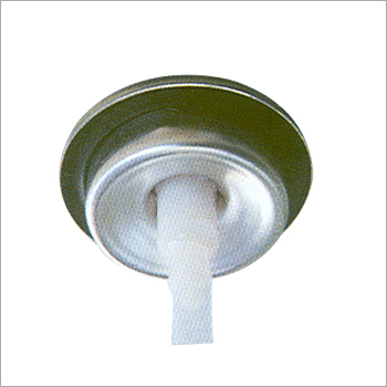 Oil Based Insecticide Valve