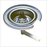 One Inch Portable Gas Stove Valve Series L