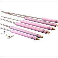 Burner Ignition Electrodes
