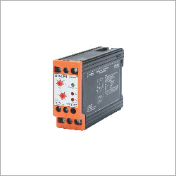 Monitoring Relays D1 VCR1