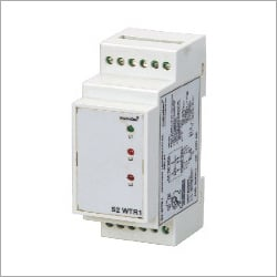 Pump Protection Relay S2 WTR1