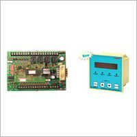 Booster Pump Control Card