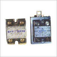 Single Phase Solid Relays DC to AC and AC 10-300 A