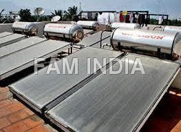 Turnkey Solar Power Projects