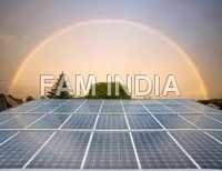Solar Project System
