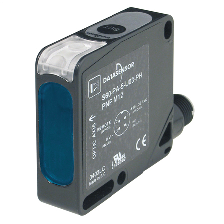 Ultrasonic Sensors