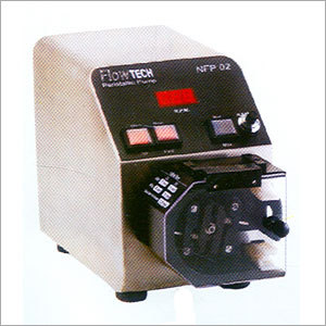 Medium Volume Peristaltic Pumps