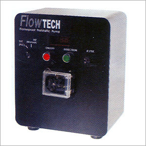 Flameproof Peristaltic Pumps