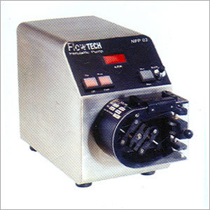 Low Volume Peristaltic Pump