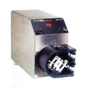 High Volume Peristaltic Pump