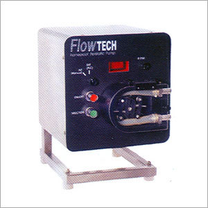 Peristaltic Metering Pumps