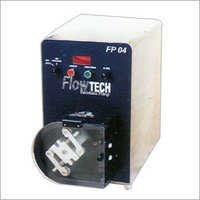 High Flow Peristaltic Pump