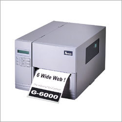 G-6000 Argox Barcode Printer