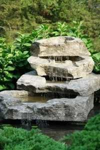 Artificial Stone Waterfalls