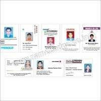 Printed ID Cards