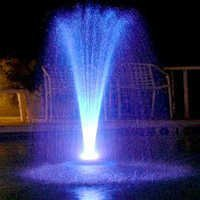 Water fountain designs
