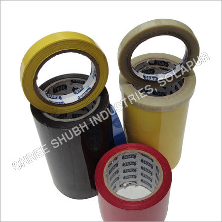 Polyester Electrical Insulation Tapes