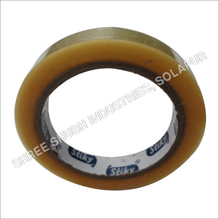 Cellophane Adhesive Tapes