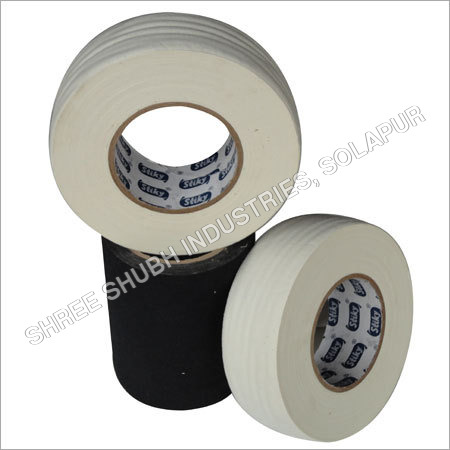 Non Waterproof Cotton Cloth Adhesive Tapes