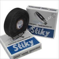 Black Cotton Cloth Insulation Tapes