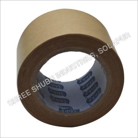 Kraft Paper Adhesive Packing Tapes