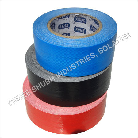 HDPE Adhesive Tapes