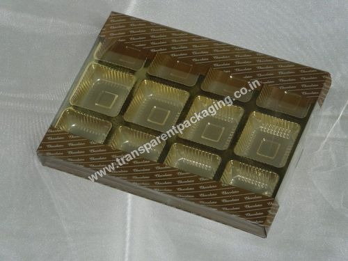 Confectionery & Food Packaging