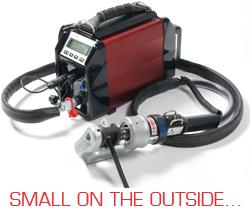 Hydraulic Crimping Pumps