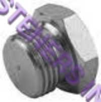 M.S Plug Hex