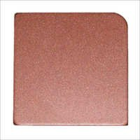 Pearl Copper Laminate Panels