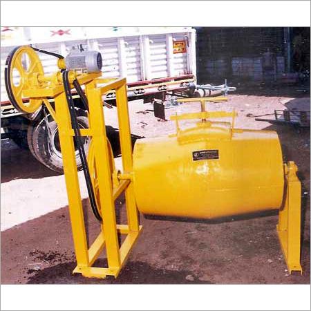 Construction Ball Mill Drum