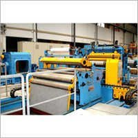 Slitting Roll Set