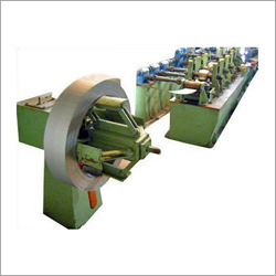 SS Tube Mill Machinery