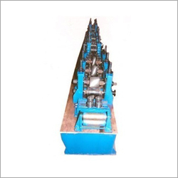 High Frequency Tube Mill Machine