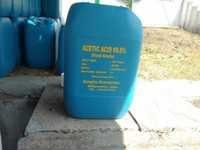 Liquid Acetic Acid