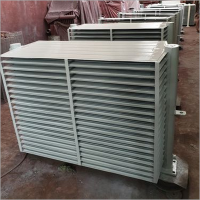 FA Type Radiators