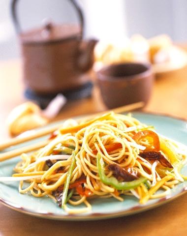 Guar Gum for Noodles
