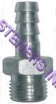 Hydraulic Hose Nipple