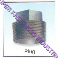 M.S Plug Square